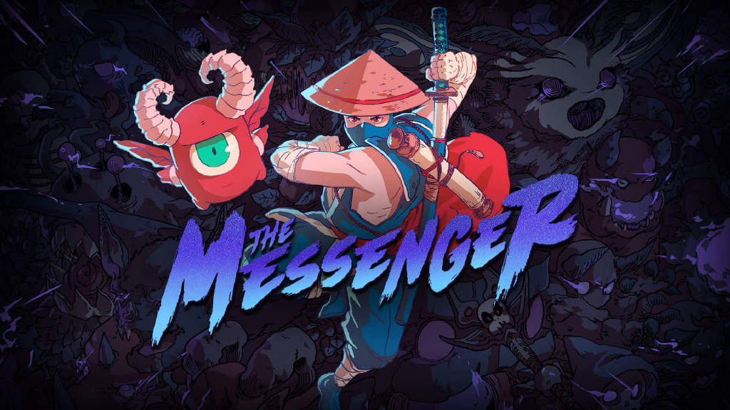 Epic限免领《The Messenger》